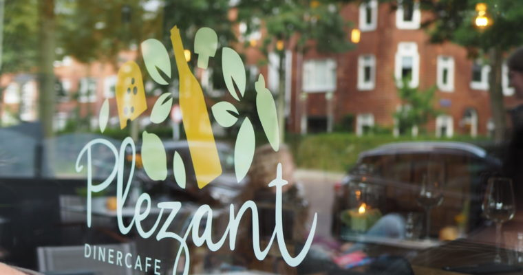 Review: Eten bij Dinercafé Plezant