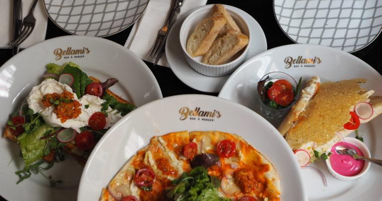 Review: Bellami's – Bar à manger