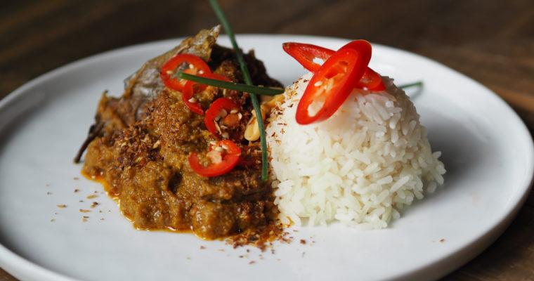RENDANG – Indonesische Rendang Daging Sapi van mijn grootvader