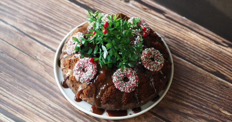 KERST – Sticky Toffee Pudding (dessert)