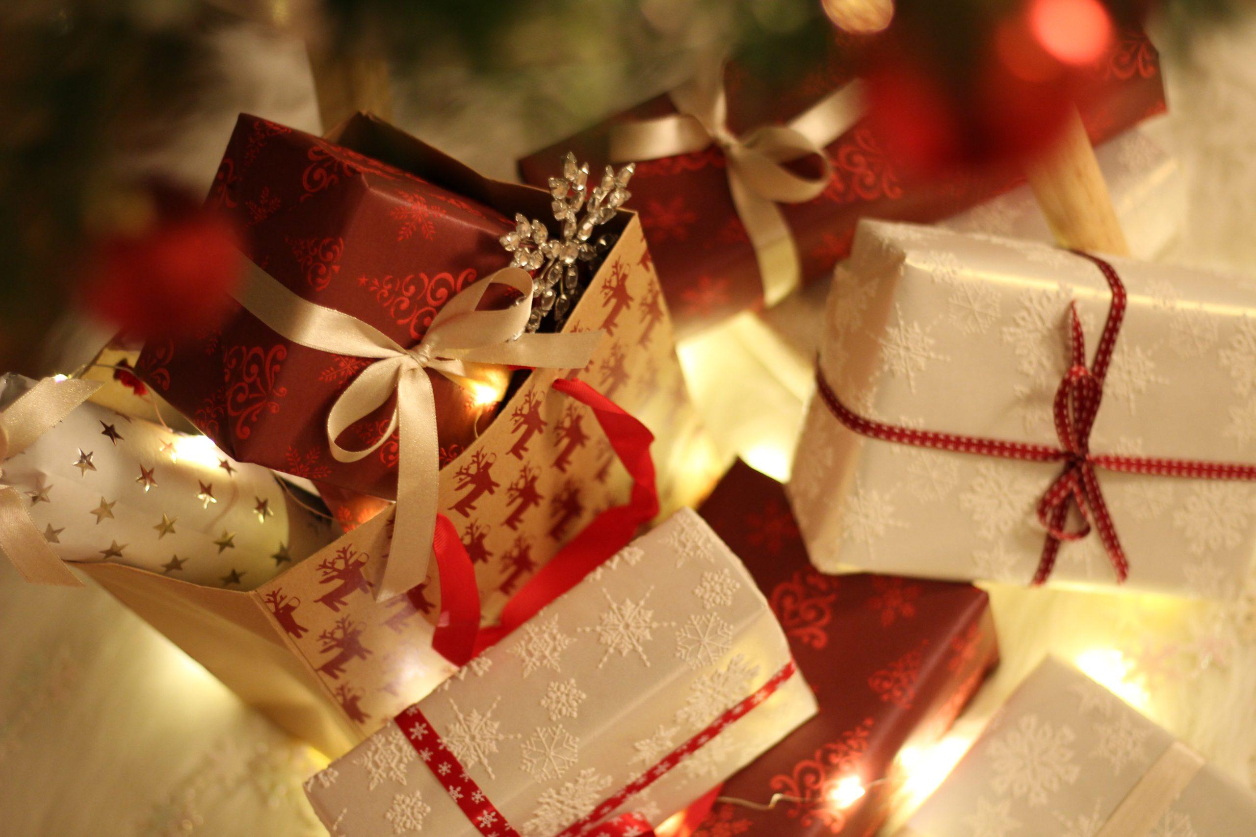 KERST – Kerstcadeaus voor foodies