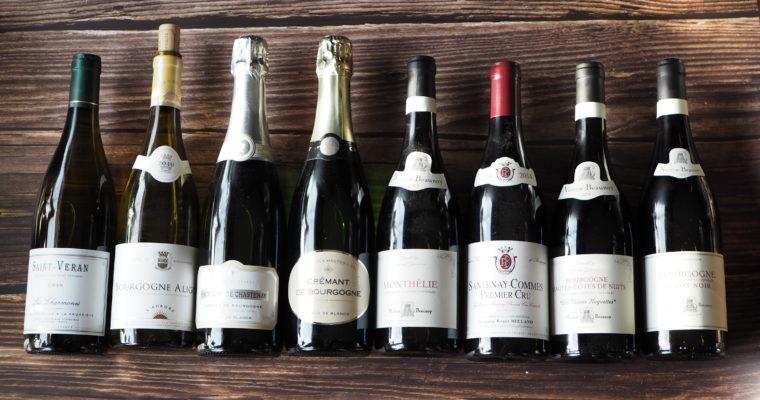 Bourgogne: De wijnen – Makkelijker kunnen we het niet maken. Wél leuker.