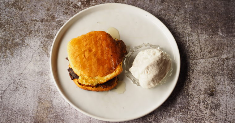 fluffy jiggly soufflé pannenkoeken tried and tested