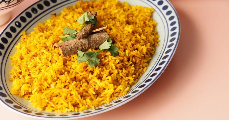 Indiaas – Pilau rijst: De perfecte metgezel voor curries