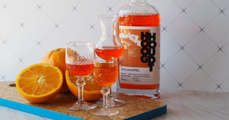 Appeltjes van Oranje: Oranjebitter en de Oranje-Nassaus