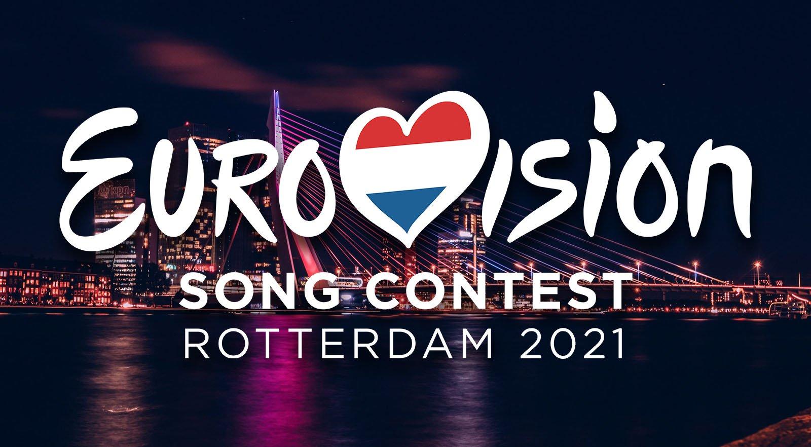 Eurovisie: Open up – Maak er je eigen feestje van